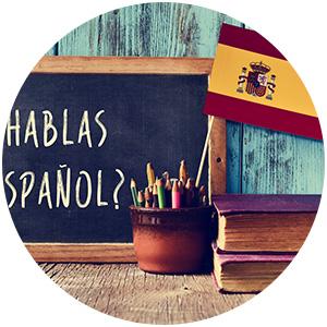 Hablar espanol con fluidez